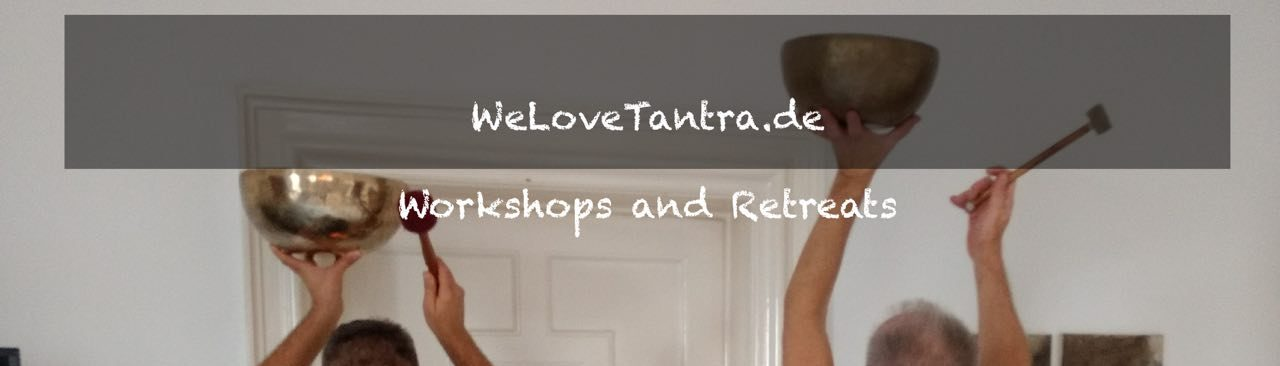 We Love Tantra