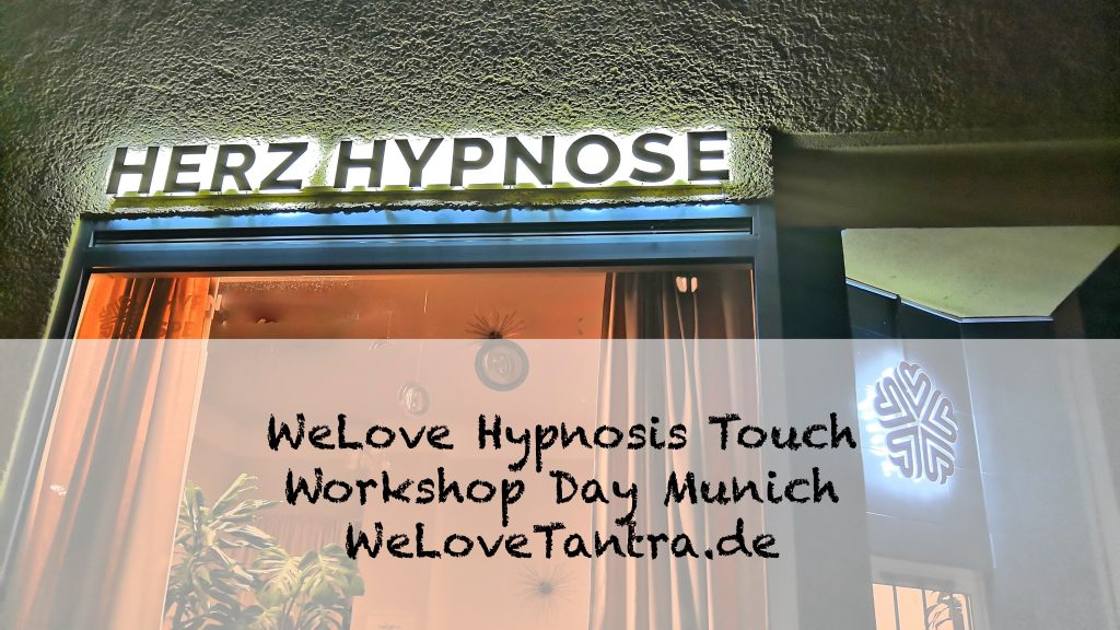 WeLove Hypnosis Touch