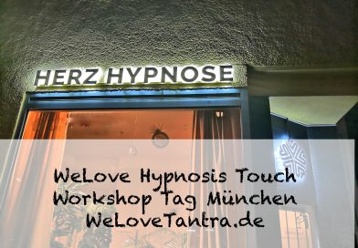 WeLove Tantra Hypnosis and Touch