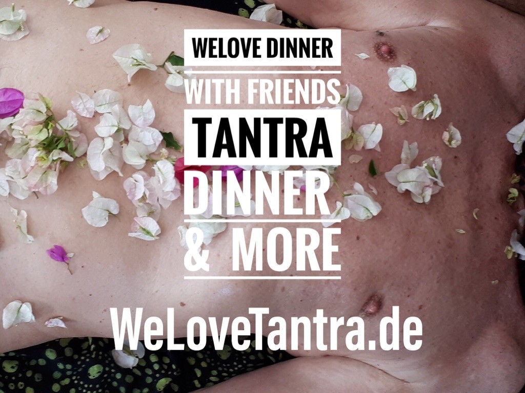 WeLove Dinner with Friends