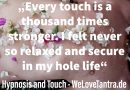 WeLove Hypnosis and Touch